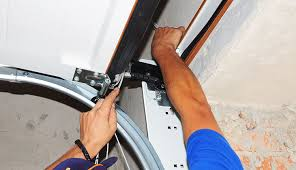 Garage Door Service North Plainfield